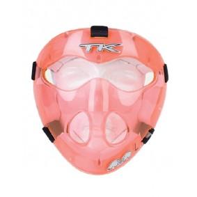 Gesichtsschutz - Schutz -  kopen - TK T2 Spielermaske Rosa (Eckemaske – Gesichtsmaske)