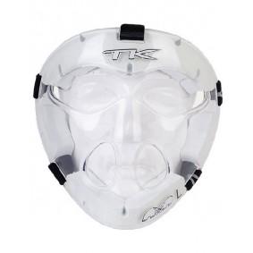 Gesichtsschutz - Schutz -  kopen - TK T2 Spielermaske Transparent (Eckemaske – Gesichtsmaske)