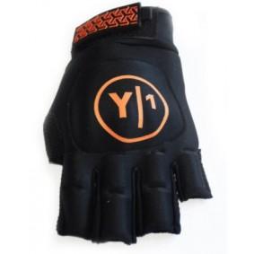 Schutz - Hockeyhandschuhe -  kopen - Y1 Hockey London Shell Handschuh
