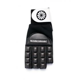Schutz - Hockeyhandschuhe -  kopen - The Indian Maharadja kurze Finger Handschuh