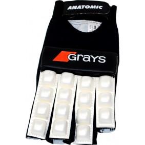 Hockeyhandschuhe - Schutz - kopen - Grays Anatomic linksHandWeiß