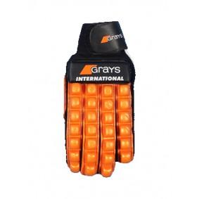 Hockeyhandschuhe - Schutz - kopen - Grays International Handschuh links Orange