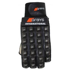 Hockeyhandschuhe - Schutz - kopen - Grays International Handschuh links Schwarz