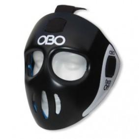 Gesichtsschutz - Schutz -  kopen - OBO Bully Schwarz