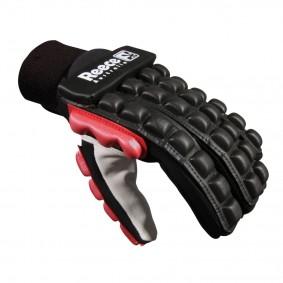 Schutz - Hockeyhandschuhe -  kopen - Reece Protection Handschuh Full Finger Schwarz SR