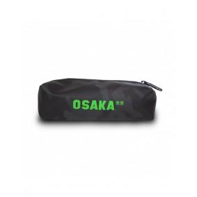 Geschenke und Gadgets -  kopen - Osaka SP PENCIL CASE – Schwarz CAMO / GRÜN