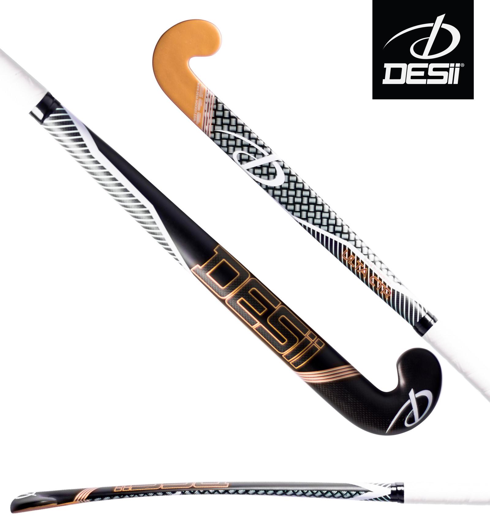 Hockeyschläger - Desii -  kopen - Desii Ultra Control 2017-2018