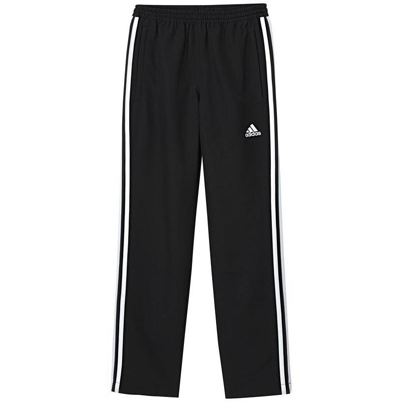 Adidas T16 Team Hose Jugend Schwarz DISCOUNT DEALS