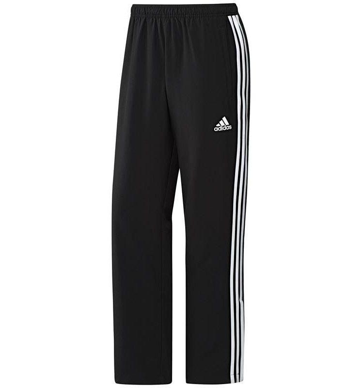 bester Wert wähle spätestens schnell verkaufend Adidas T16 Team Hose Männer Schwarz DISCOUNT DEALS