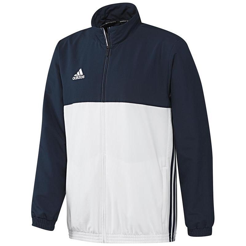 Adidas T16 Team Jacke Männer Navy