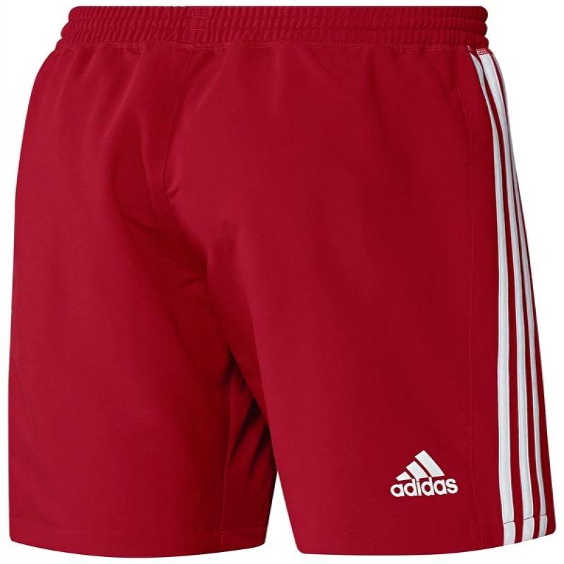 Adidas T16 Climacool Short Männer Rot DISCOUNT DEALS