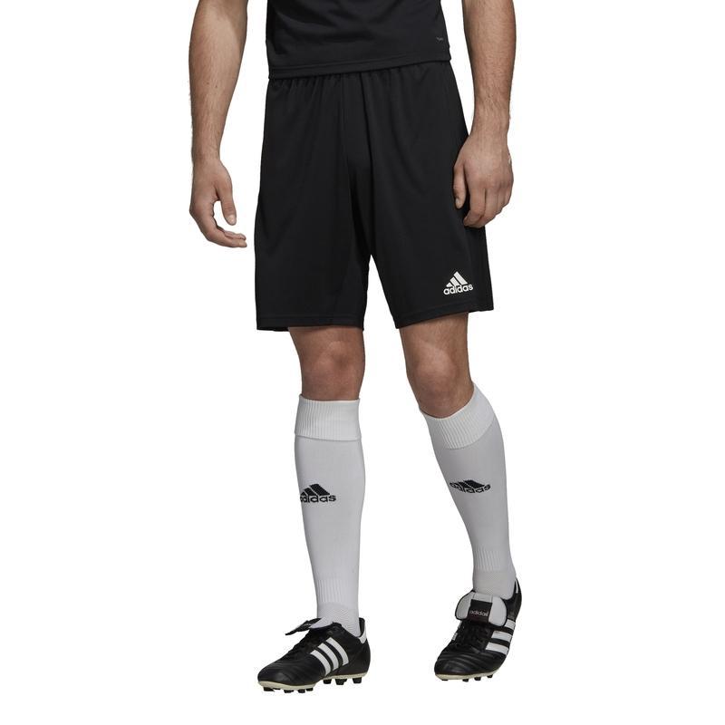 Adidas T19 Knitted Short Herren Schwarz